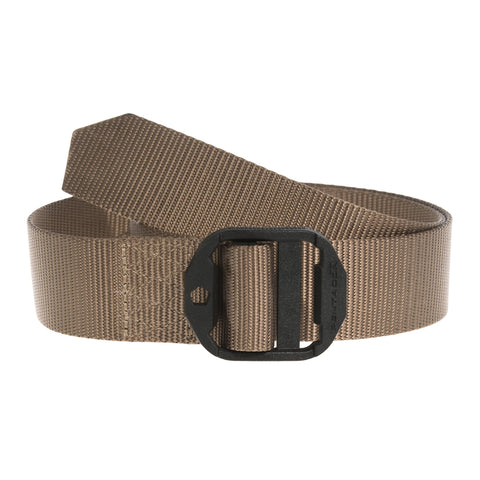 "Pentagon - KOMVOS Single Stealth 1.50"" Belt (Coyote Brown)"