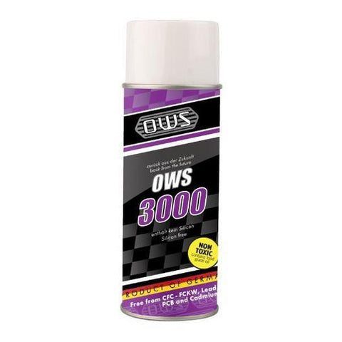 OWS Germany - 3000 Multi Purpose Spray 400ml