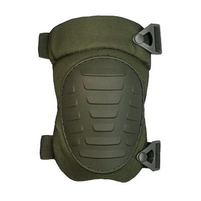 Black Stealth - Tactical Armoured Knee Pad (V3)