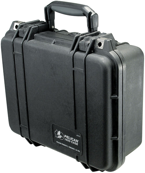 Pelican Case - 1400 (With Foam)