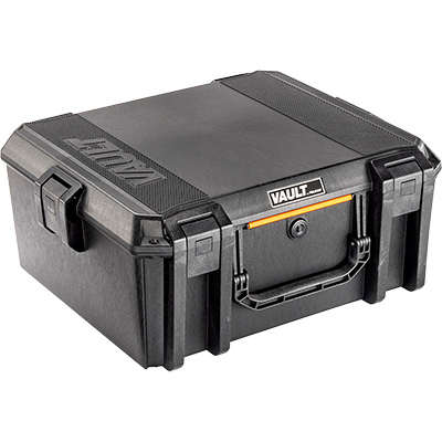 Pelican Case - V550 Vault Equipment Case