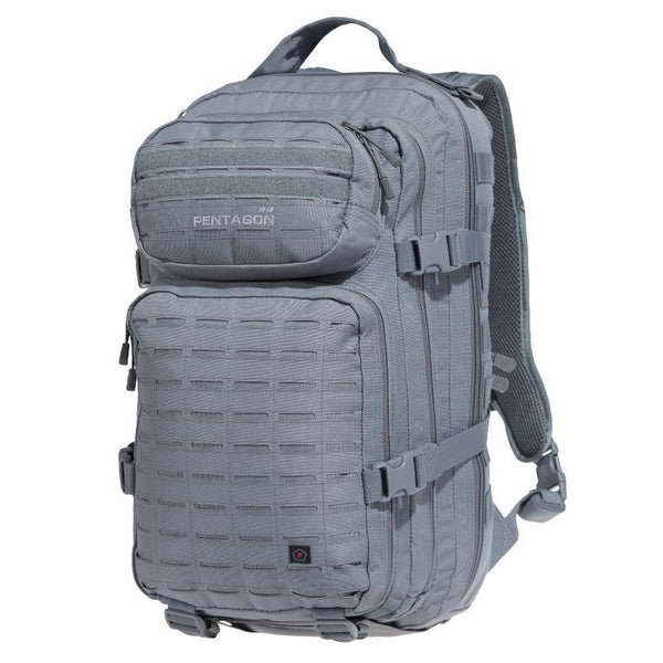 Pentagon - PHILON EMS Hybrid Backpack - Black-Tactical.com