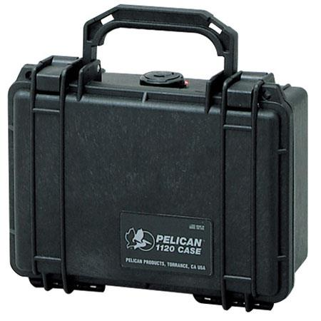 Pelican Case - 1120 (With Foam)