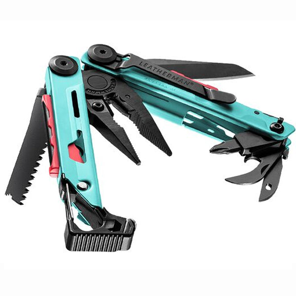 Leatherman - Signal Colour Multitool