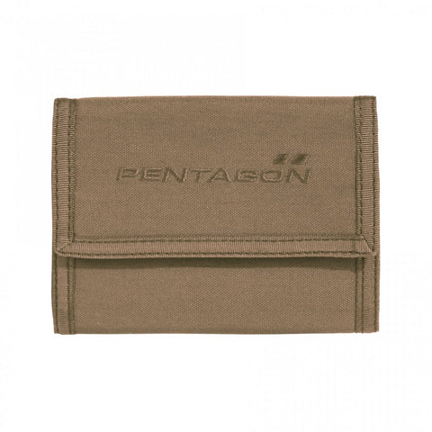 Pentagon - STATER 2.0 Tactical Wallet