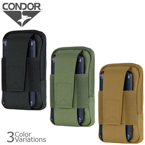 Condor - Phone Pouch