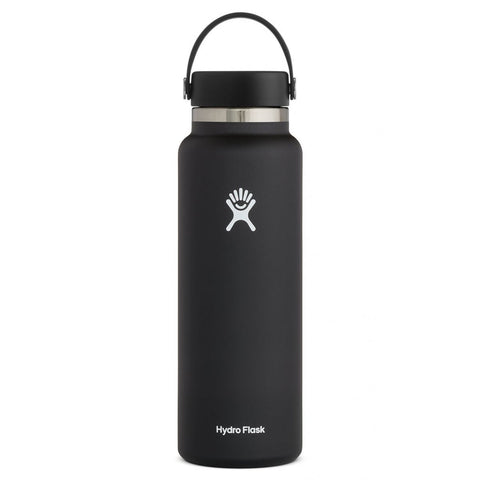 Hydro Flask - Thermal Bottle Wide Mouth (40oz) GEN 2