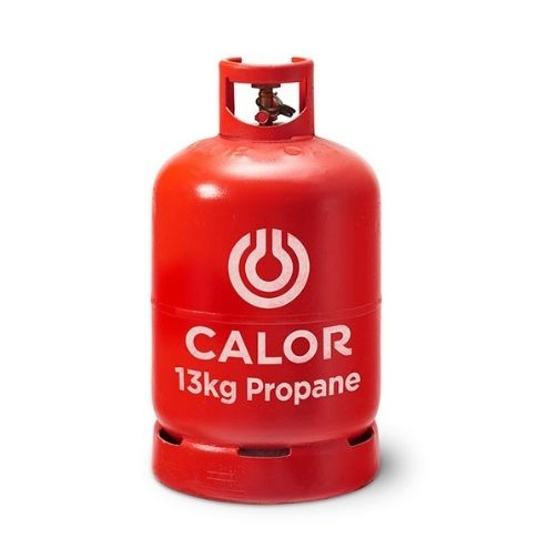 Calor Gas - 13kg Propane Gas Bottle