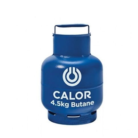 Calor Gas - 4.5kg Butane Gas Bottle