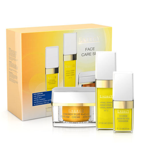 Energy Face Care Set