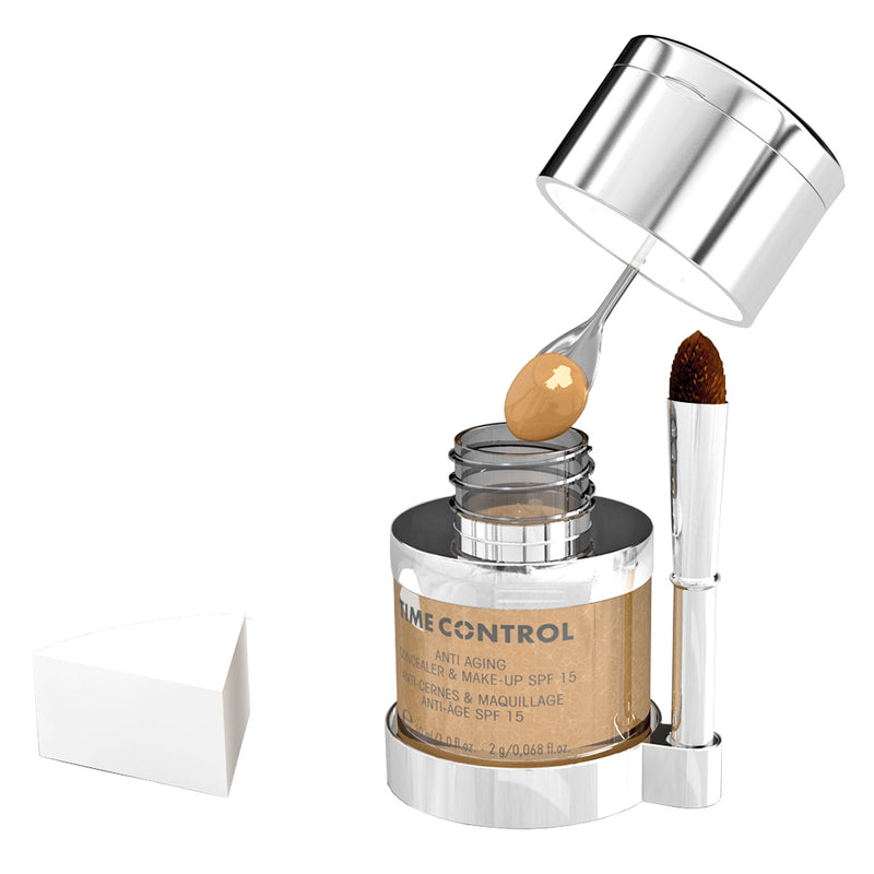 Time Control Anti Aging Make-up + Concealer