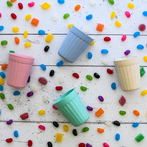 Eco Cups (Set of 4)