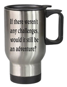 MUGS and TRAVEL MUGS
