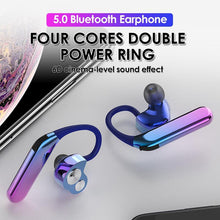 Load image into Gallery viewer, Kungfu Dragon X6 Polar Light Bluetooth Earphone