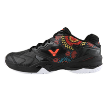 Load image into Gallery viewer, 2019 New Victor Professional Stable Embroidery  Badminton Shoes P9200fl Tennis Shoe Sports Sneakers