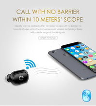 Load image into Gallery viewer, Bluetooth Earphone H58