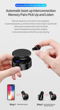 Load image into Gallery viewer, Bluetooth Earphone ME-28