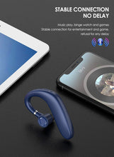 Load image into Gallery viewer, Wireless Bluetooth Earphone New business stereo in ear Q11