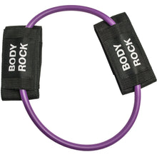 Load image into Gallery viewer, Image of BodyRock BodyRock Booty Band Purple - Extreme Resistance by BodyRock.Tv