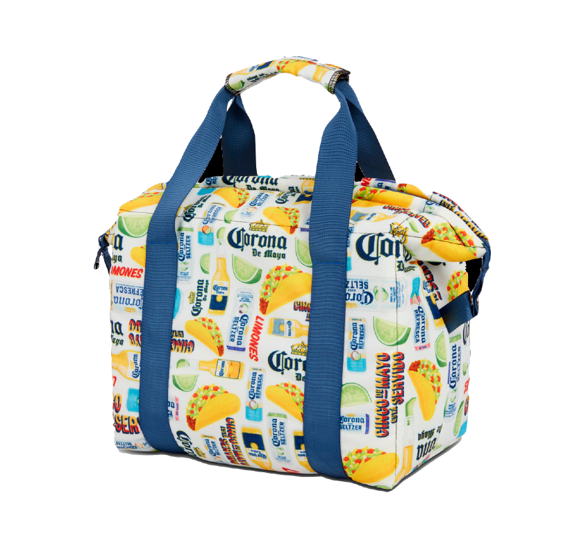 Corona® Cinco Cooler Tote