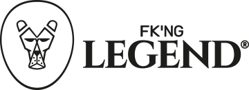 FK'NG LEGEND T-Shirts & Posters of Legends