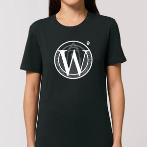 "Load image into Gallery viewer, T-Shirt UNISEX SIGNS ""Winterford"" - Dark - FK'NG LEGEND"