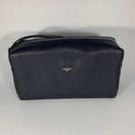 Pochette in pelle 100% Made In Italy Art.501