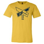 20th & Olney - 2016 Maize Yellow T-Shirt