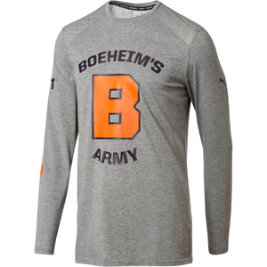 Boeheim's Army (Syracuse Alumni) - Shooting Shirt