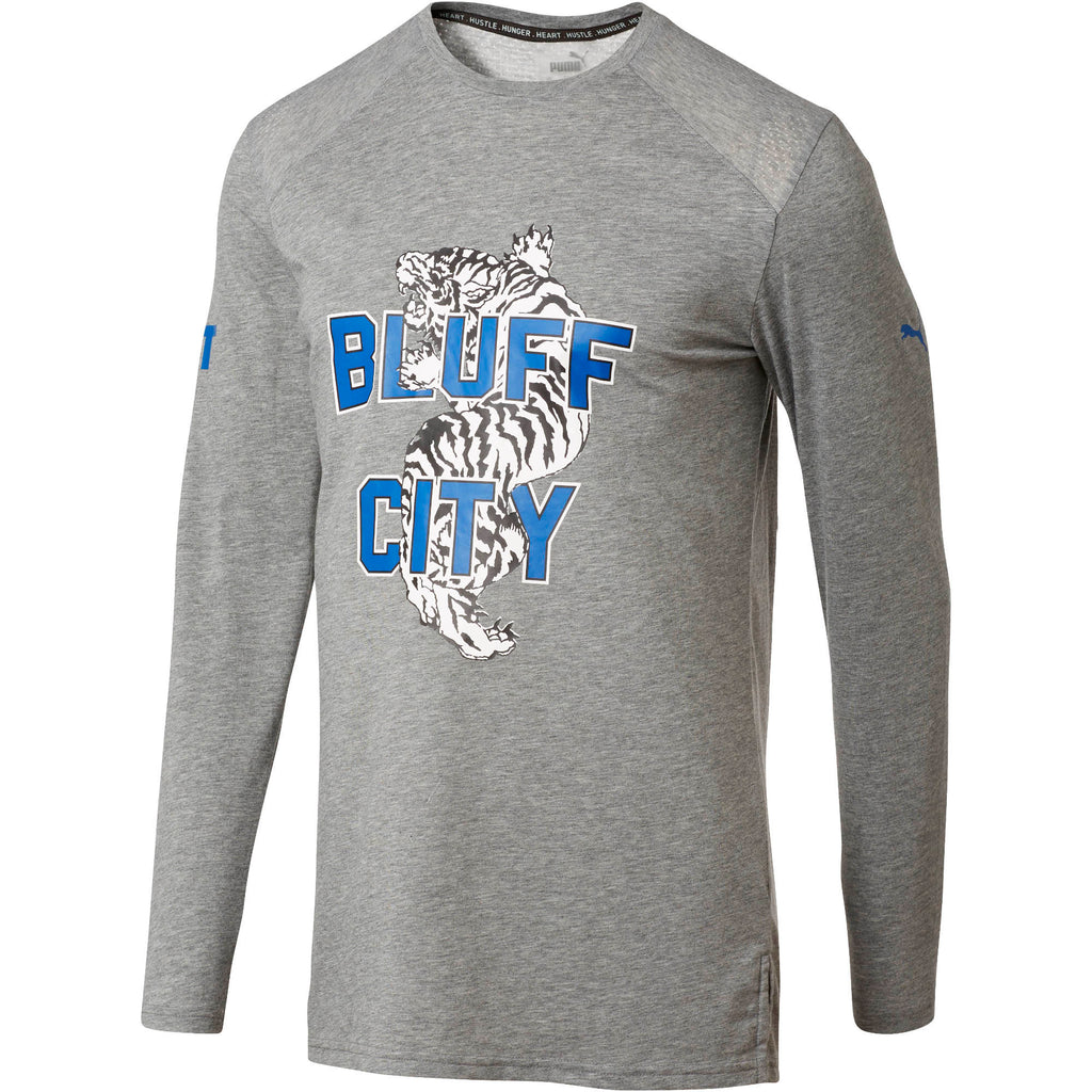 Bluff City (Memphis Alumni) - Shooting Shirt