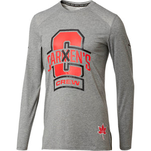 Carmen's Crew (Ohio State Alumni) - Shooting Shirt
