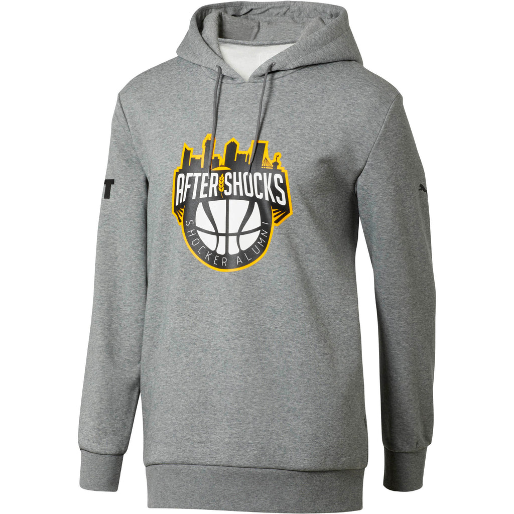 Aftershocks (Wichita State Alumni) - Hoodie
