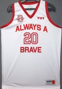 Always a Brave - 2017 Official Team Jersey