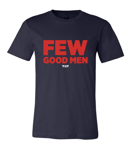 Few Good Men - Tee Shirt