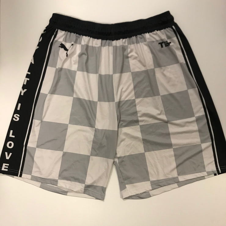 Loyalty is Love Official Shorts