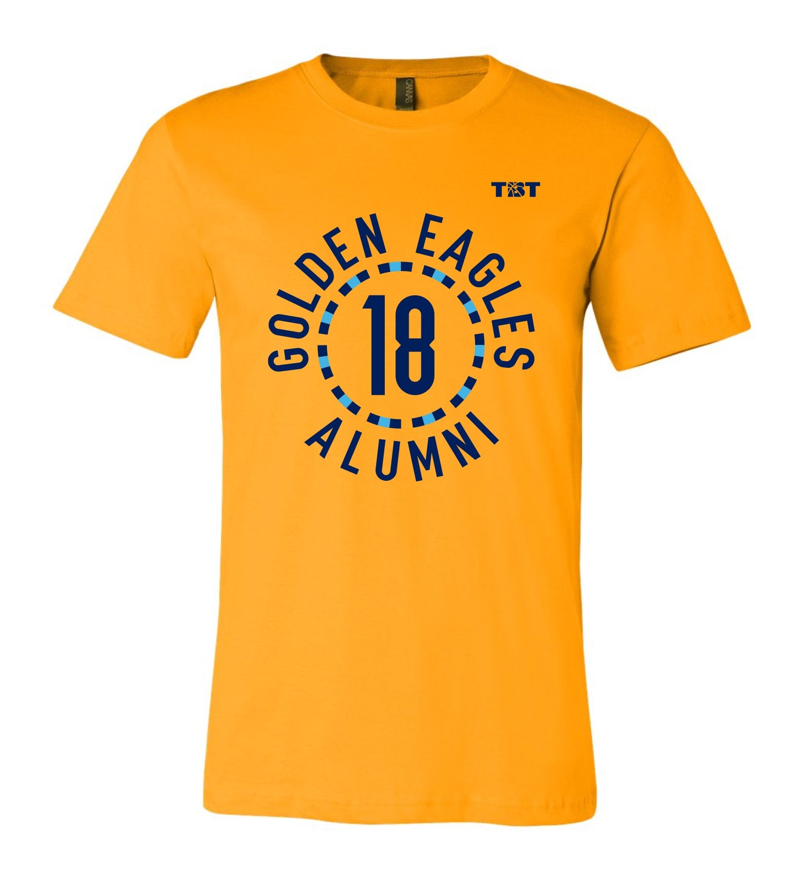 Golden Eagles - Tee Shirt