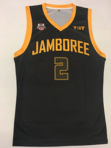 Jamboree Jersey (Rocky II vs. Apollo)