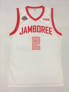 Jamboree Jersey (Rocky vs. Apollo)