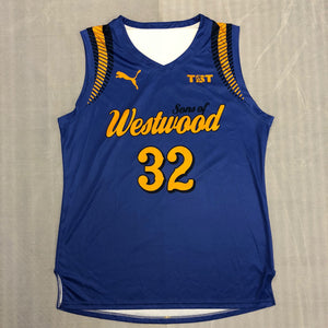 Sons of Westwood (UCLA Alumni)- 2018 Official Jersey