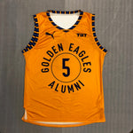 Golden Eagles (Marquette Alumni) - 2018 Official Jersey