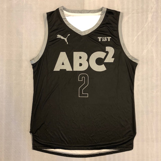 Team ABC2 - 2018 Official Jersey