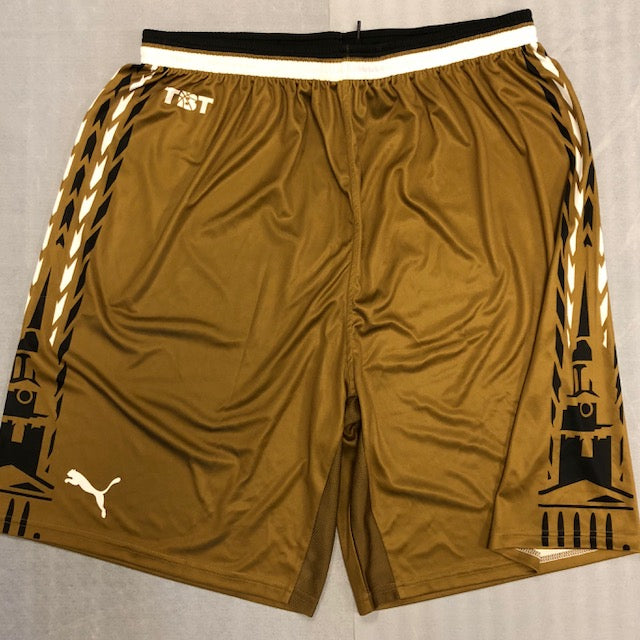 Wake The Nation - 2018 Official Team Shorts