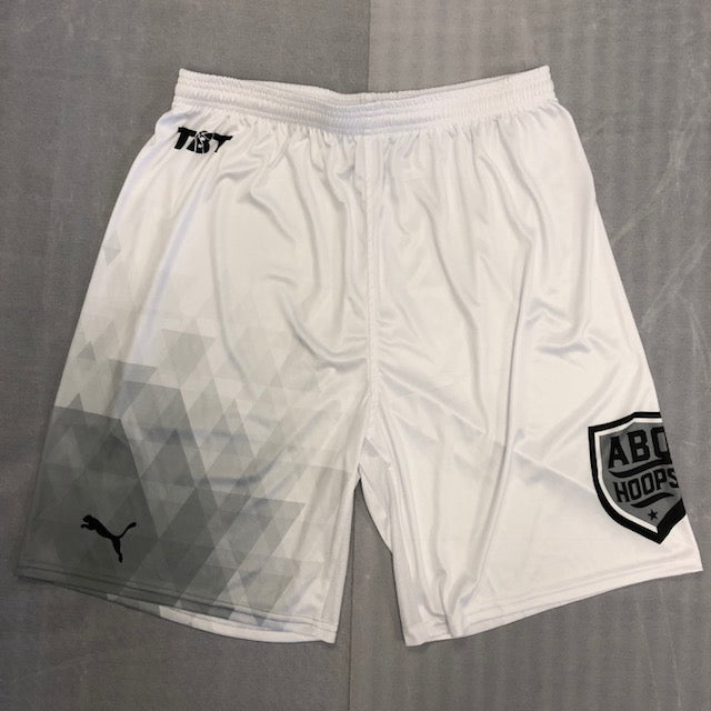 Albuquerque Hoops- 2018 Official Team Shorts
