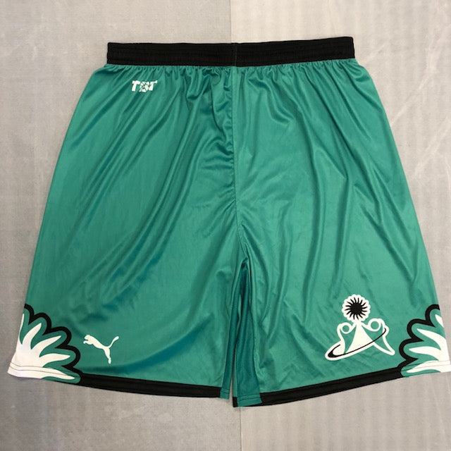 NC Prodigal Sons - 2018 Official Team Shorts