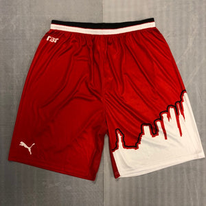 Johnnies (St. Johns Alumni) - 2018 Official Team Shorts