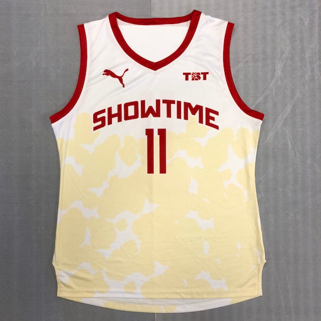 Showtime - 2018 Official Jersey