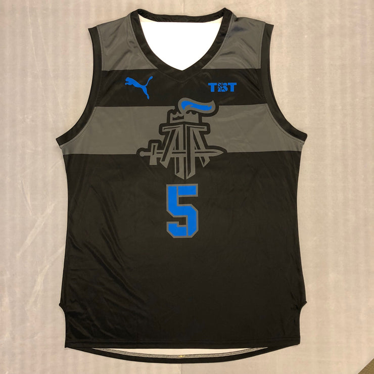 Armored Athlete - 2018 Official Jersey