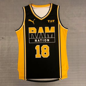 Ram Nation - 2018 Official Jersey