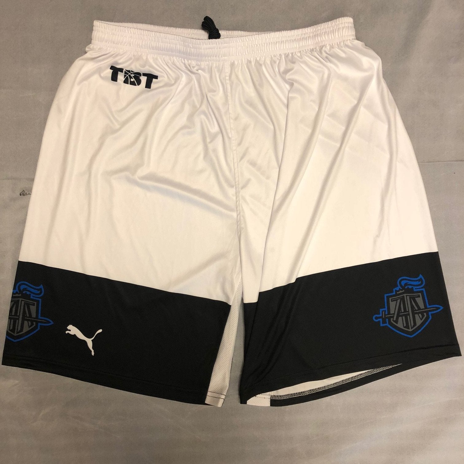 Armored Athlete - 2018 Official Team Shorts