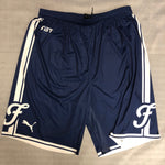 Team Fredette - 2018 Official Team Shorts